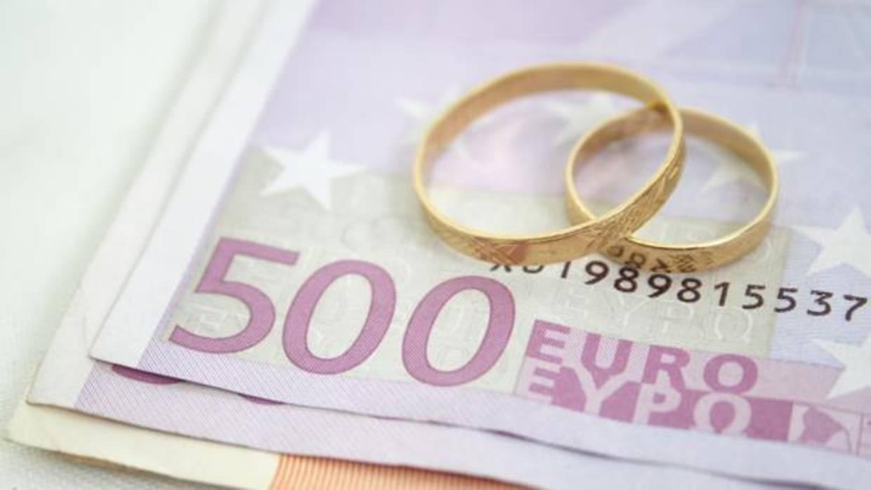 Una pareja de hecho tiene los mismos derechos que un matrimonio respecto a la herencia - Pension de viudedad en caso de divorcio ...