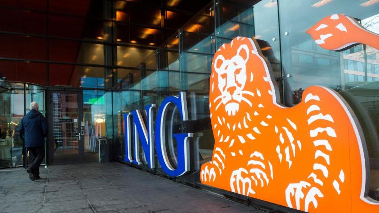 Ing reduce su beneficio neto un 1 5 en junio hasta 2 for Oficina ing sevilla