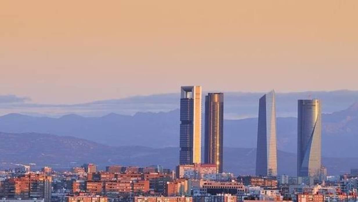 Madrid atrae m s empresas extranjeras que catalu a - Empresas interiorismo madrid ...