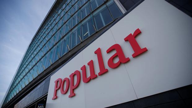 El banco Popular ha vendido el 51% de sus activos inmobiliario