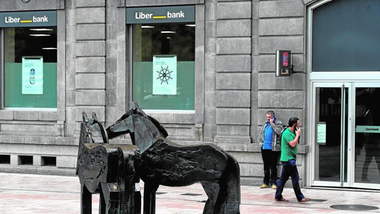 Liberbank vende su filial inmobiliaria, Mihabitans, a Haya por 85 millones