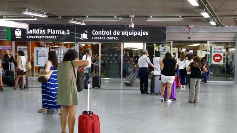 Renfe invertirá casi 23 millones en su sistema de venta de billetes