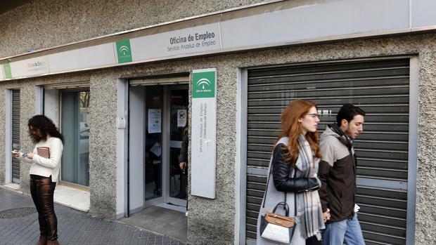 El desempleo la asignatura pendiente de los 28 tras la for Salida de la oficina internacional de origen
