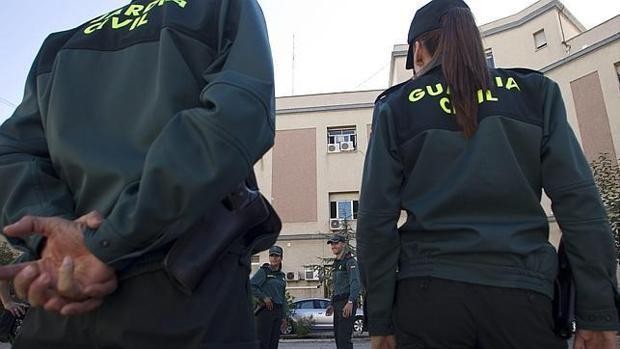 La Benemérita reforzará la seguridad de El Prat