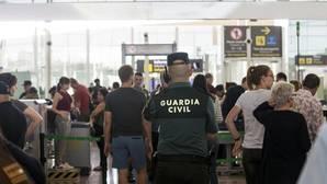 Los trabajadores de Eulen votarán de nuevo la propuesta de la Generalitat el domingo
