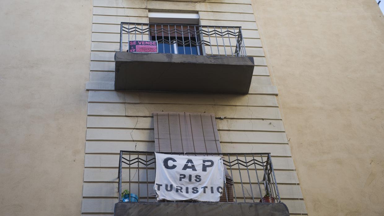 El defensor del pueblo pide a hacienda una normativa - Pisos turisticos barcelona ...