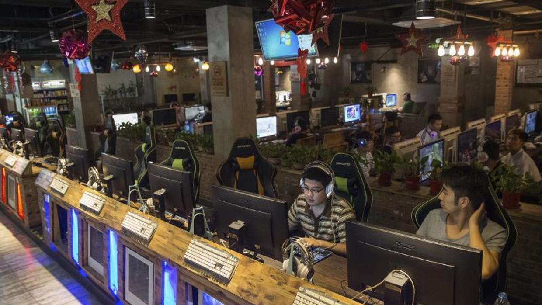 Baidu, Tencent y Alibaba: conoce a los Facebook, Google y Amazon chinos