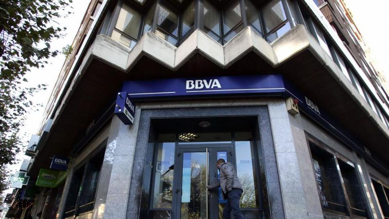 Bbva confirma el inter s de scotiabank en comprar su for Oficinas bbva mallorca