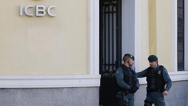 icbc abierto a un acuerdo judicial para rebajar su multa