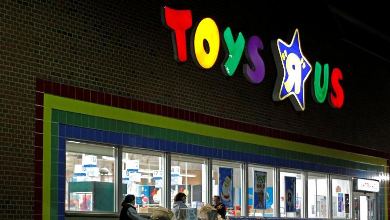 Toys \'R\' Us presenta la solicitud de protección por bancarrota
