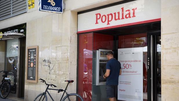 El chileno luksic tambi n recurre la resoluci n de banco for Banco popular bilbao oficinas