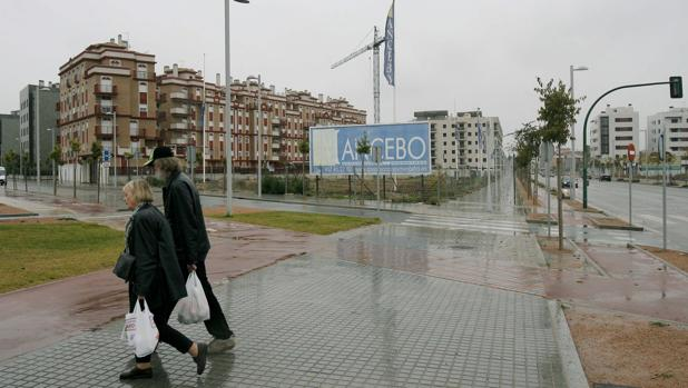 Las promociones para alquilar son todavía una excepción en las ciudades españolas