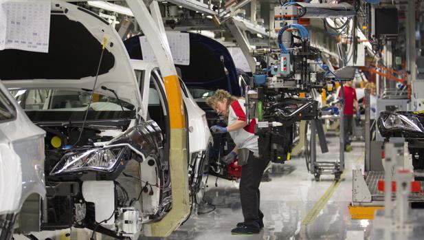 Fábrica de SEAT