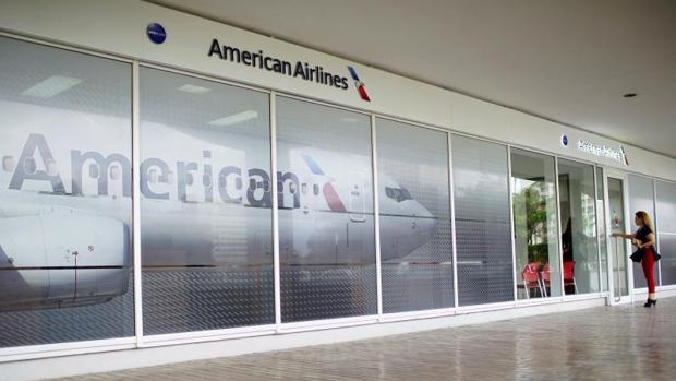 «La posible movilización puede afectar sus planes de viaje», advierte American Airlines