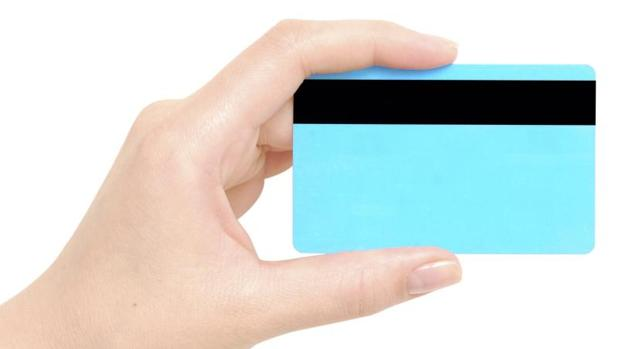 Hemeroteca: Tarjetas bancarias inteligentes o cómo llevarlas todas en un solo dispositivo   Autor del artículo: Finanzas.com