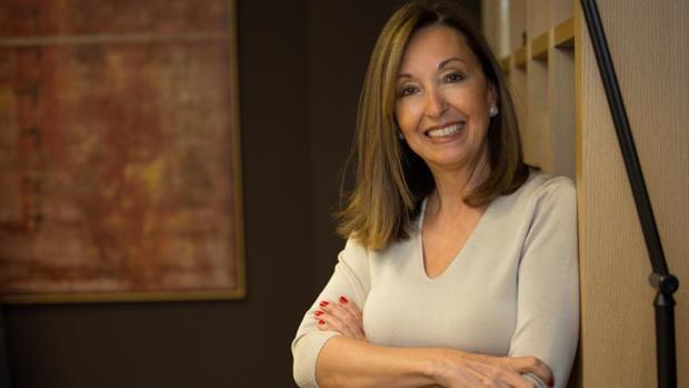 Hemeroteca: Montserrat Luquero: «Está demostrado que el primer promotor de una marca es el empleado»   Autor del artículo: Finanzas.com