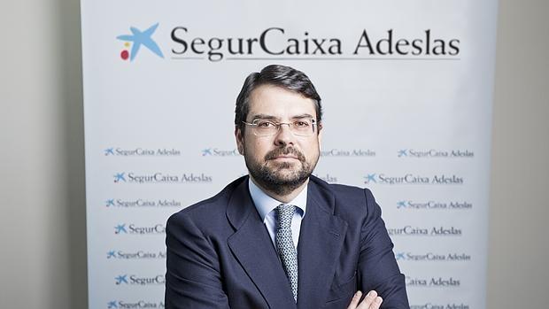 Segurcaixa Adeslas Vidacaixa La Gestora De Caixabank Mrw Y Gaesco