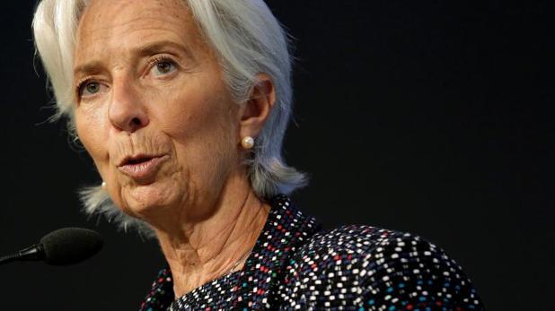 Hemeroteca: El FMI reduce el crecimiento de EE.UU. por su «política incierta»   Autor del artículo: Finanzas.com
