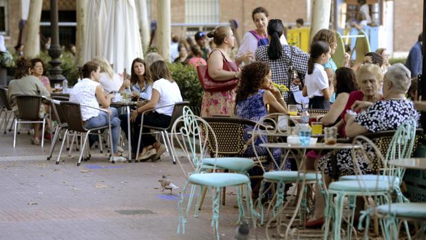 Hemeroteca: Jamón, paella y cerveza: así sabe el verano para los turistas extranjeros   Autor del artículo: Finanzas.com