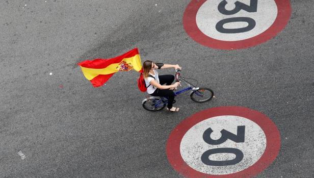 En Cataluña, unas 400 compañías han trasladado su sede social desde el 1-O,
