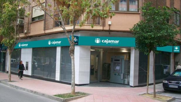 Sucursal de Cajamar