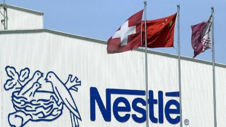 Bruselas aprueba el control exclusivo de Nestea por parte de Nestlé