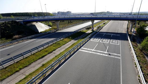 La R-2 es una de las autopistas rescatadas