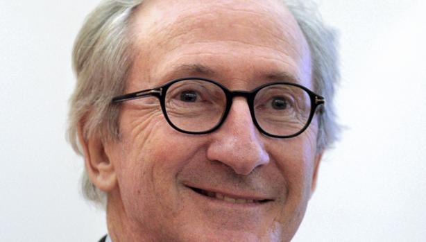 Frank Riboud, dejará de ser presidente de Danone