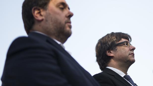 Nueve empresas a la hora abandonan Cataluña desde el referéndum del 1-O