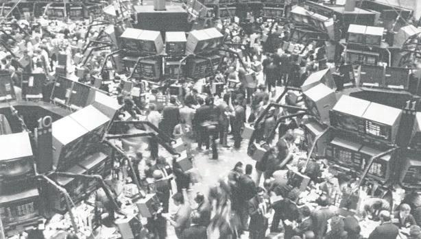 El día después: Las promesas de liquidea de la Fed ayudaron a recuperar la normalidad