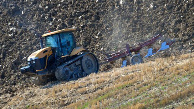 En los próximos años, la agricultura entra en un terreno desconocido que combina riesgos y oportunidades