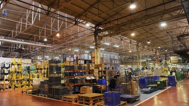 Edesa Industrial (antigua Fagor) presentó concurso de acreedores el pasado octubre