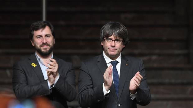 El peor enemigo de la candidatura de Barcelona... el Govern
