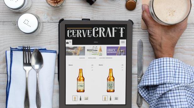 La propuesta trata de ir más allá de la clásica tienda online al suuso