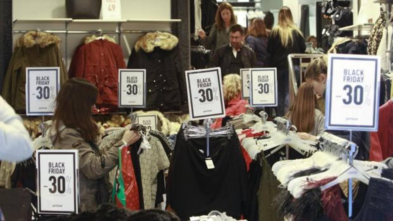 ¿Qué vale la pena comprar en el «Black Friday»?