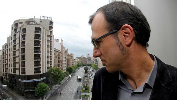 Biel Barceló, vicepresidente de Baleares y consejero de Turismo de esta comunidad