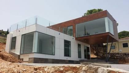 Mi hogar es como un «tetris», el viaje de la arquitectura sostenible