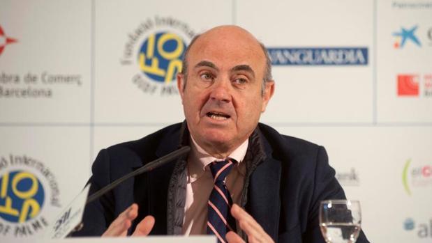 Hemeroteca: De Guindos dice que se privatizará Bankia «tan pronto como sea posible» | Autor del artículo: Finanzas.com