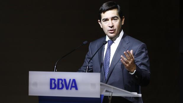 Bbva reduce casi por completo su exposici n inmobiliaria y for Inmobiliaria de bbva