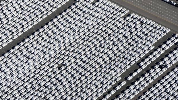 Planta de vehículos