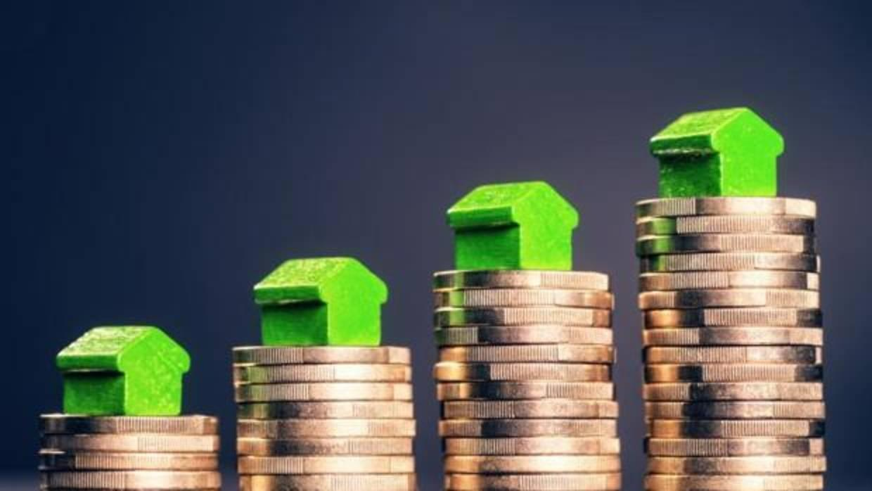 El precio de la vivienda se dispara un 6,7% en el tercer trimestre y registra su mayor alza en diez años