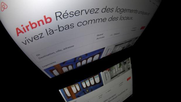La plataforma de alquiler vacacional ha aclarado que menos del 1% de los anfitriones en Francia utilizaban el sistema