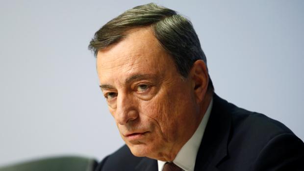 Draghi: «Por supuesto que una subida de tipos sería una buena noticia»