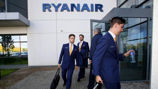 Los pilotos de Ryanair acaban de estrenar representación sindical.