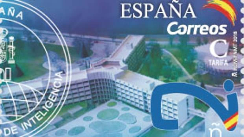 Correos sube el sello de la carta nacional 5 céntimos, hasta 0,55 euros