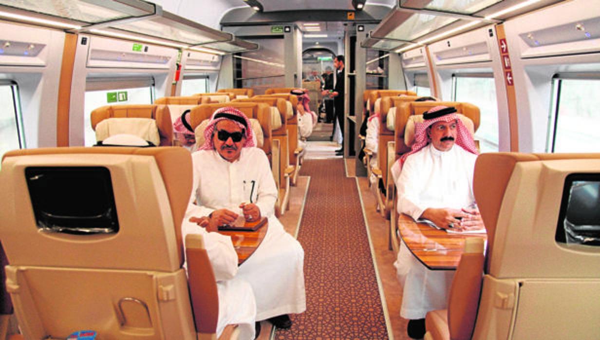 La apertura de la fase comercial, nuevo reto para el AVE a La Meca
