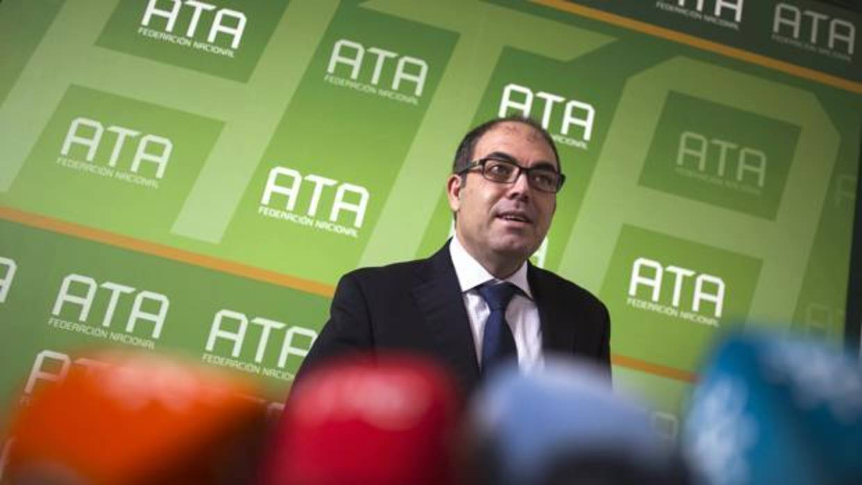 ATA cree que se crearán más autónomos en enero que en todo 2017