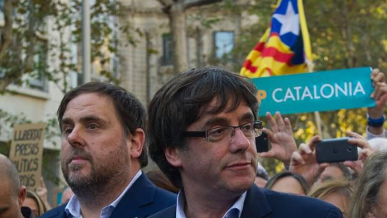 La creación de empleo cae en Cataluña un 7% mientras crece un 13% en el conjunto de España