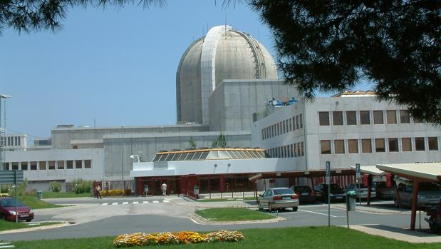 Central nuclear de Vandellós II, en Tarragona