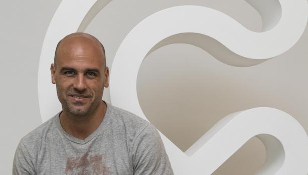 Mariano Sylvera, responsable de Cabify España